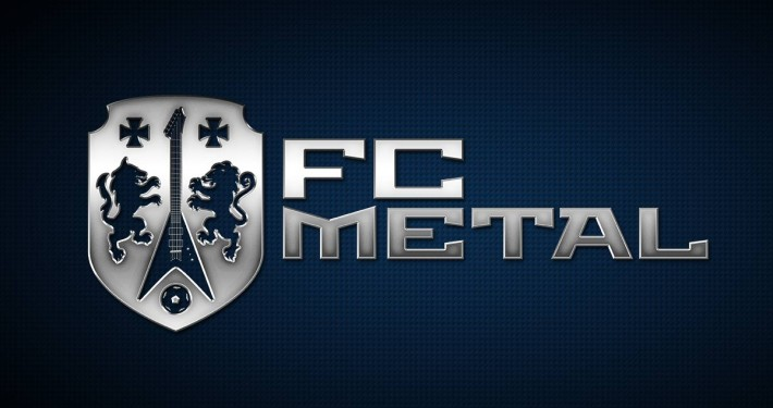 FC Metal Recordings official logo