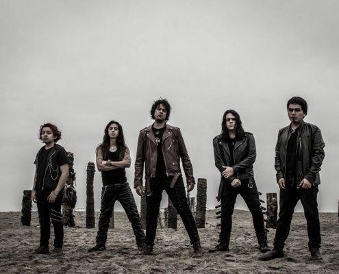 Ancestral Dawn metal band