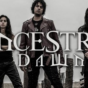 Ancestral Dawn metal band