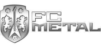 FC Metal Recordings. Join the club!