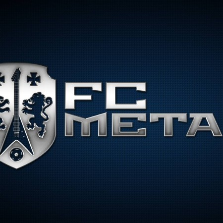 FC Metal Recordings official logo
