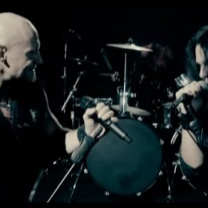 Ancestral Dawn new videoclip