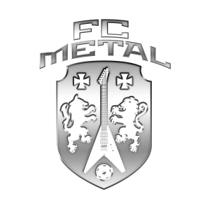 FC Metal - Football Club Heavy Metal